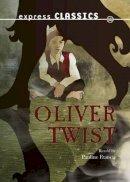Dickens, Charles - Oliver Twist - 9781783220694 - V9781783220694