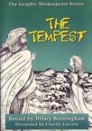 Burningham, Hilary - The Tempest - 9781783221004 - V9781783221004