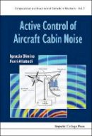 Ignazio Dimino - Active Control of Aircraft Cabin Noise (Computational and Experimental Methods in Structures) - 9781783266579 - V9781783266579