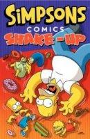 Groening, Matt - SIMPSONS COMICS SHAKE UP - 9781783290703 - V9781783290703