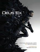 Davies, Paul - The Art of Deus Ex Universe - 9781783290987 - V9781783290987