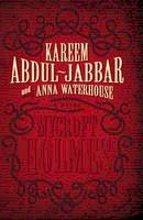 Abdul-Jabbar, Kareem, Waterhouse, Anna - Mycroft Holmes - 9781783291533 - V9781783291533