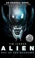 Lebbon, Tim - Alien: Out of the Shadows Bk. 1 - 9781783292820 - V9781783292820