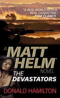 Hamilton, Donald - Matt Helm - The Devastators - 9781783292882 - V9781783292882