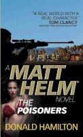 Hamilton, Donald - Matt Helm - The Poisoners (Matt Helm Novel) - 9781783292967 - V9781783292967