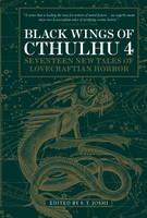 S. T. Joshi - Black Wings of Cthulhu (Volume Four) - 9781783295739 - V9781783295739