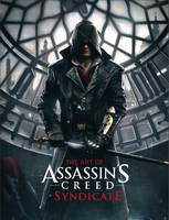 Davies, Paul - The Art of Assassin's Creed Syndicate - 9781783295760 - V9781783295760