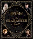 Jody Revenson - Harry Potter - The Character Vault - 9781783296033 - V9781783296033