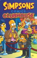 Matt Groening - Simpsons - Comics Clubhouse - 9781783296576 - V9781783296576