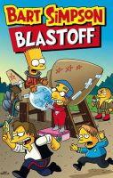 Matt Groening - Bart Simpson - Blast-off - 9781783296583 - V9781783296583
