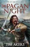 Akers, Tim - The Pagan Night - 9781783297375 - V9781783297375