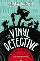 Cartmel, Andrew - The Vinyl Detective Mysteries - Written in Dead Wax: A Vinyl Detective Mystery 1 - 9781783297672 - V9781783297672