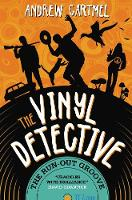 Cartmel, Andrew - The Vinyl Detective - The Run-Out Groove: Vinyl Detective 2 - 9781783297696 - V9781783297696