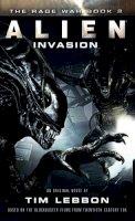 Lebbon, Tim - Alien: Invasion: Rage War Part 2 - 9781783298310 - V9781783298310