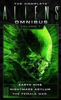 Perry, Steve; Perry, Stephani - Alien Omnibus - 9781783299010 - V9781783299010