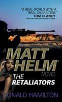 Hamilton, Donald - Matt Helm - The Retaliators - 9781783299782 - V9781783299782