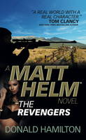 Hamilton, Donald - Matt Helm - The Revengers - 9781783299836 - V9781783299836