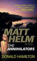 Hamilton, Donald - Matt Helm - The Annihilators - 9781783299850 - V9781783299850