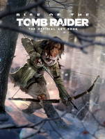 Andy McVittie - Rise of the Tomb Raider - 9781783299966 - 9781783299966