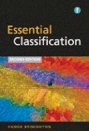 Broughton, Vanda - Essential Classification - 9781783300310 - V9781783300310