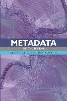 Zeng, Marcia Lei, Qin, Jian - Metadata - 9781783300525 - V9781783300525
