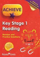Helen Batts - Achieve KS1 Reading Revision & Practice Questions (Achieve KS1 Revision & Practice) - 9781783395361 - V9781783395361