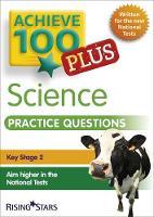 Pauline Hannigan - Achieve 100+ Science Practice Questions (Achieve 100 Plus Practice Questions) - 9781783395545 - V9781783395545