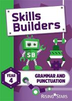 - Skills Builders Grammar and Punctuation Year 4 Pupil Book - 9781783397198 - V9781783397198