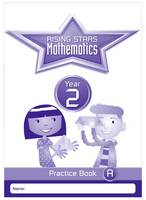 - Rising Stars Mathematics Year 2 Practice Book Pack (Single Copies of Books A, B and C) - 9781783399048 - V9781783399048