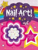 Roger Priddy - Nail Art! (Awesome Activities) - 9781783411689 - V9781783411689