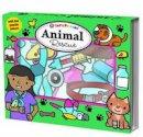 Priddy, Roger - Animal Rescue (Let's Pretend) - 9781783412396 - V9781783412396