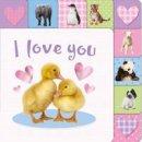 Roger Priddy - I Love You (Lift-the-Tab Books) - 9781783412433 - V9781783412433