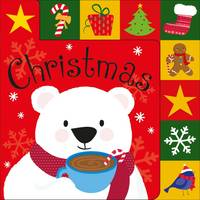 Priddy, Roger - Christmas - 9781783412945 - V9781783412945