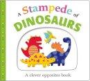 Priddy, Roger - Picture Fit: A Stampede of Dinosaurs - 9781783415564 - V9781783415564