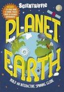 Red Lemon Press - Planet Earth (Scientriffic) - 9781783420322 - V9781783420322