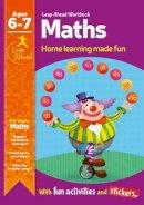 - Math Age 6-7 - 9781783432592 - KRA0001788