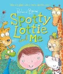 Byrne, Richard - Spottie Lottie and Me - 9781783442065 - V9781783442065
