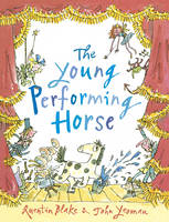 Yeoman, John - The Young Performing Horse - 9781783443758 - V9781783443758