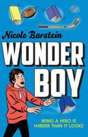 Burstein, Nicole - Wonderboy - 9781783444465 - V9781783444465