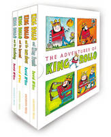 McKee, David - The Adventures of King Rollo - 9781783444687 - V9781783444687