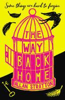 Stratton, Allan - The Way Back Home - 9781783445219 - V9781783445219