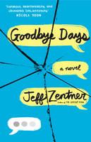 Zentner, Jeff - Goodbye Days - 9781783445516 - V9781783445516