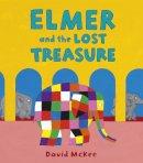 McKee, David - Elmer and the Lost Treasure (Elmer Picture Books) - 9781783449484 - 9781783449484
