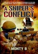Monty B - A Sniper's Conflict - 9781783462209 - V9781783462209