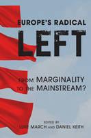 - Europe's Radical Left: From Marginality to the Mainstream? - 9781783485352 - V9781783485352