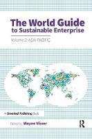 - The World Guide to Sustainable Enterprise - 9781783534647 - V9781783534647