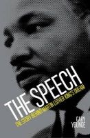 Younge, Gary - The Speech - 9781783560271 - V9781783560271