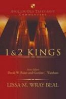 Wray Beal, Lissa M. - 1 & 2 Kings (Apollos Old Testament Commentary) - 9781783590315 - V9781783590315