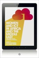 Buskens, Ineke, Webb, Anne - Women and ICT in Africa and the Middle East: Changing Selves, Changing Societies - 9781783600434 - V9781783600434