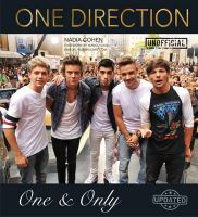 Cohen, Nadia - One Direction: One & Only - 9781783613113 - V9781783613113